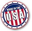 All materials and products used by Dynamic Fence are made in the USA!